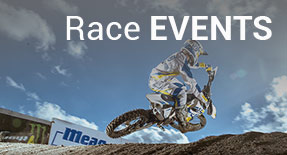 St Blazey MX, Race Events, Cornwall, UK