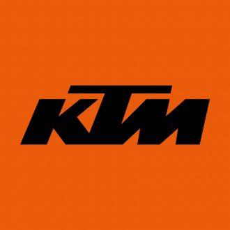 KTM Bike Range