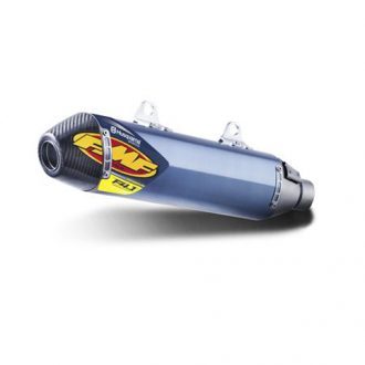Motocross Exhaust Systems