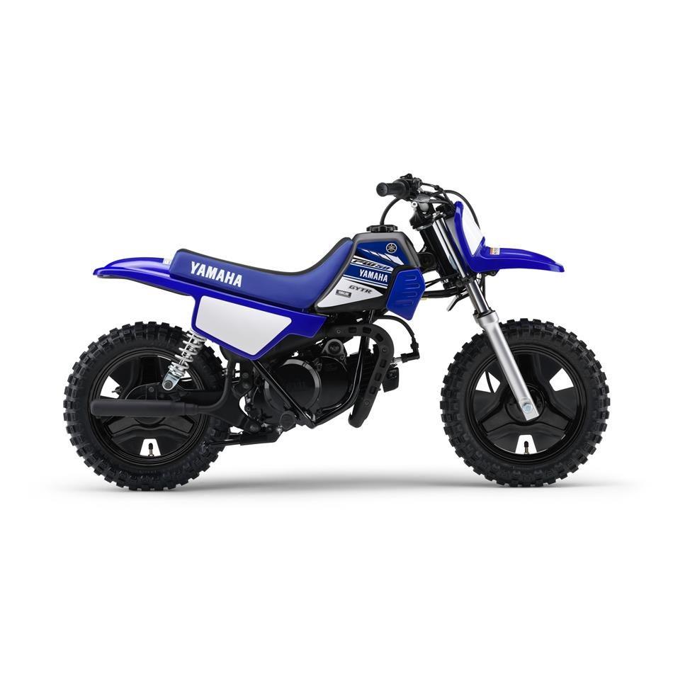 Yamaha Pwt