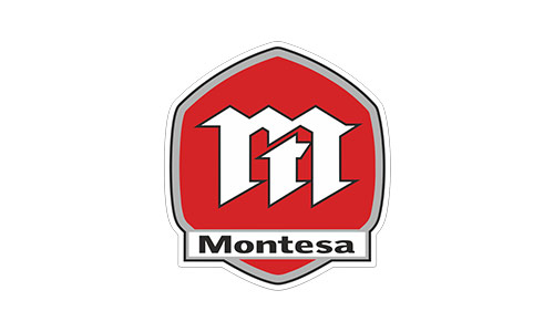 Montesa Bike Range
