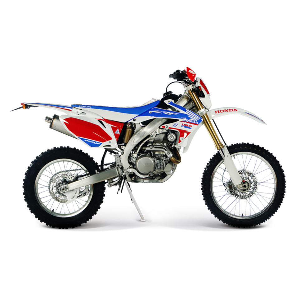 2016 honda crf250 xrl enduro bike st blazey mx. Black Bedroom Furniture Sets. Home Design Ideas