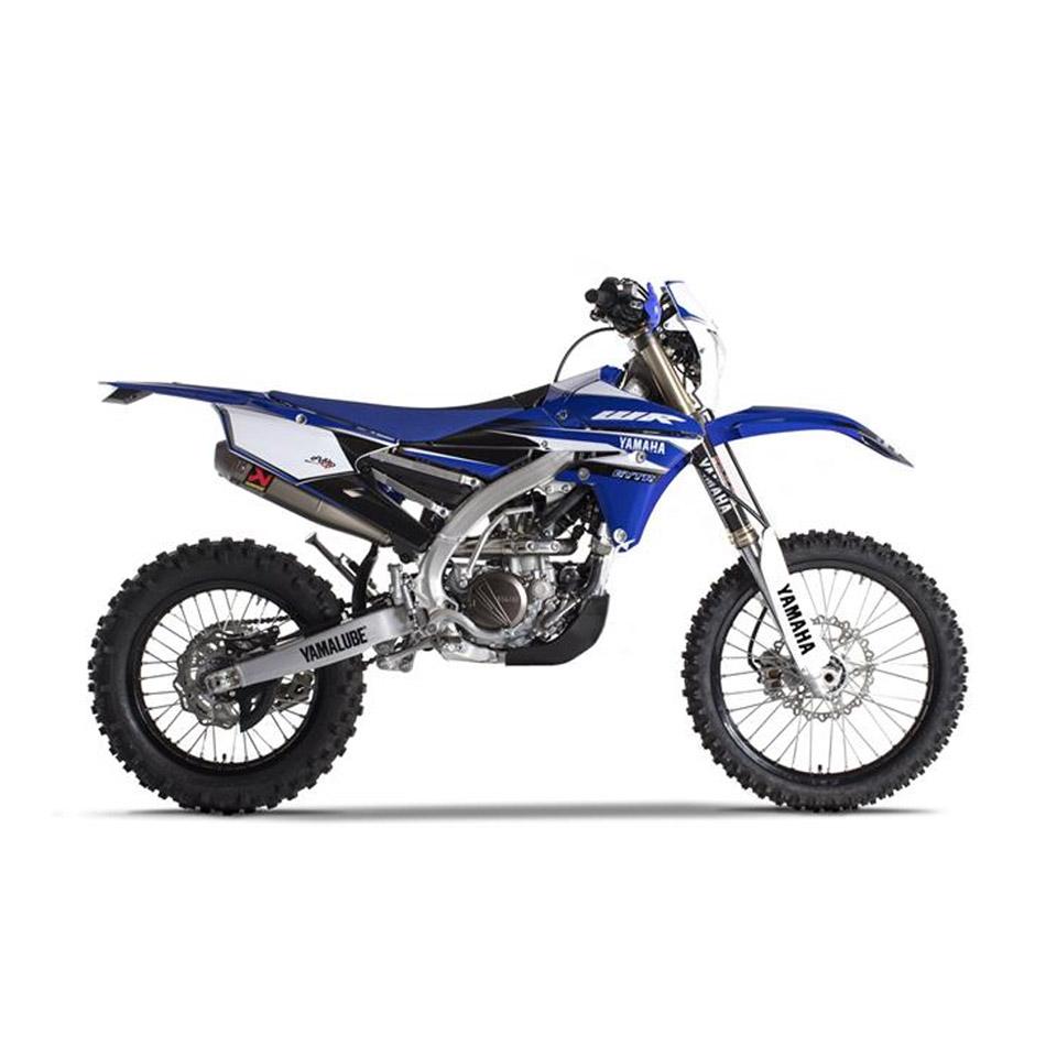 2018 yamaha wr250f enduro gp st blazey mx for Yamaha wr 250 2017