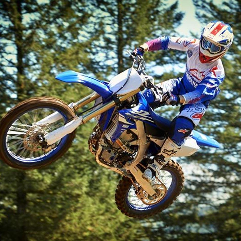 Used Yamaha Wr Motorcycles