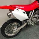 2017 HONDA CRF 150