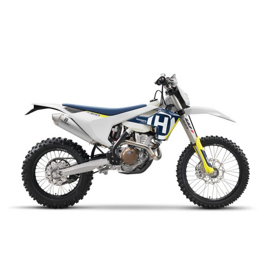 2018 Husqvarna FE 350