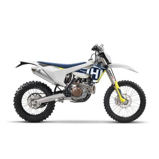 2018 Husqvarna FE 450