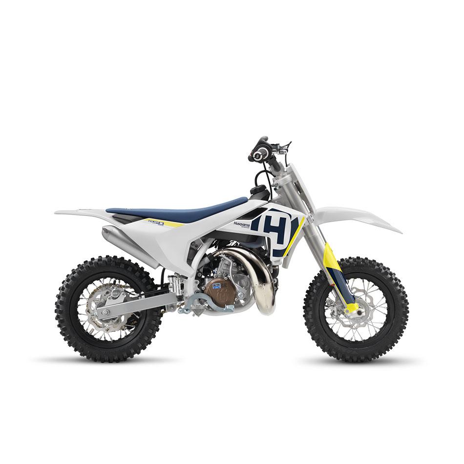 Husqvarna TC 50 Mini - St Blazey MX