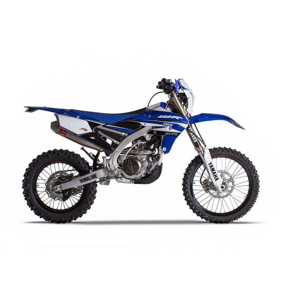 2018 yamaha wr450f enduro gp st blazey mx. Black Bedroom Furniture Sets. Home Design Ideas