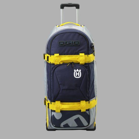 Husqvarna Travel Bag