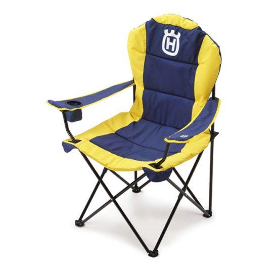 Husqvarna Paddock Chair