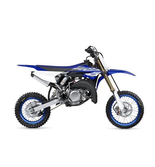 2019 Yamaha YZ65