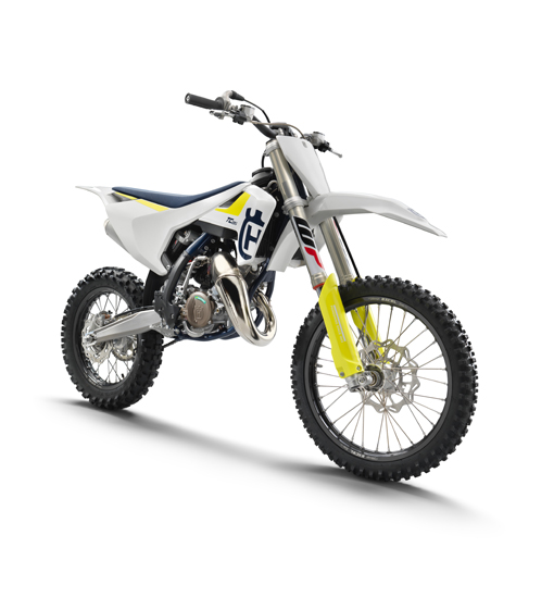 2019 Husqvarna TC85 Small Wheel