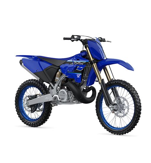 2021 Yamaha YZ250