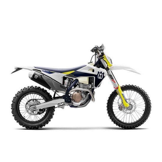 2021 Husqvarna FE 350