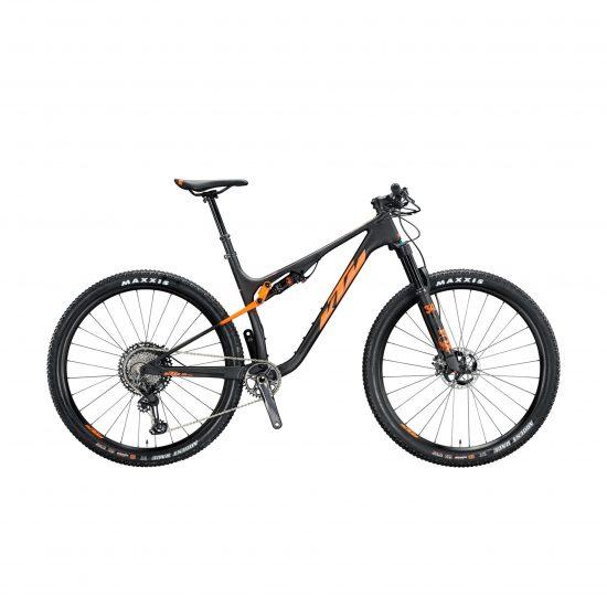 2020 KTM Scarp MT Prime
