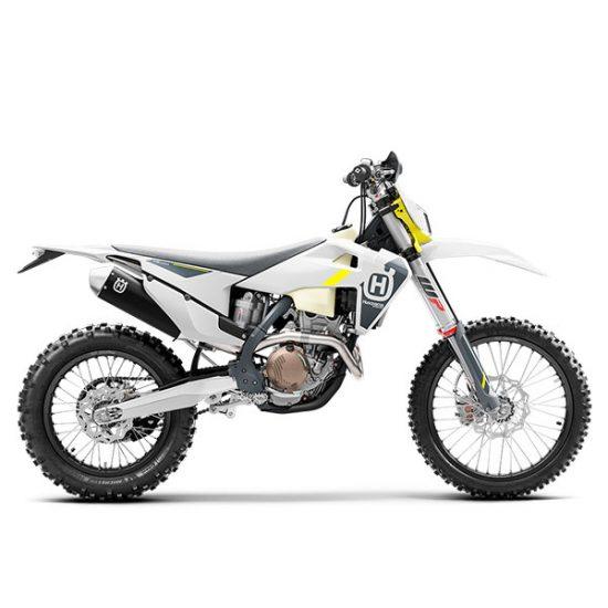 2022 FE 250
