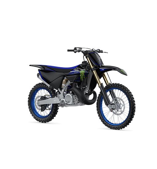2022 Yamaha YZ250 Monster Edition