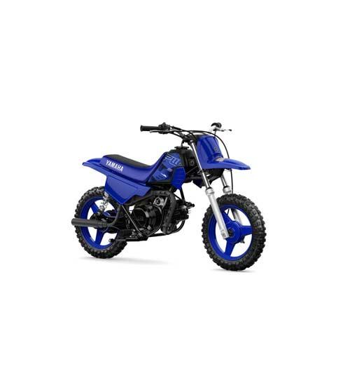 2022 Yamaha PW50